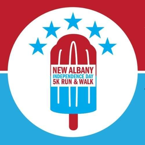 New Albany Independence Day 5K